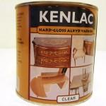 10 - Kenlac hard gloss alkyd varnish 1