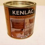 10 - Kenlac hard gloss alkyd varnish 4