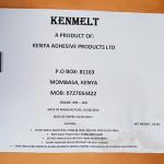 16 - Kenlac Hotmelt 1