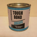 2 - Tough Bond premium 2